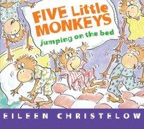 fivelittlemonkeys